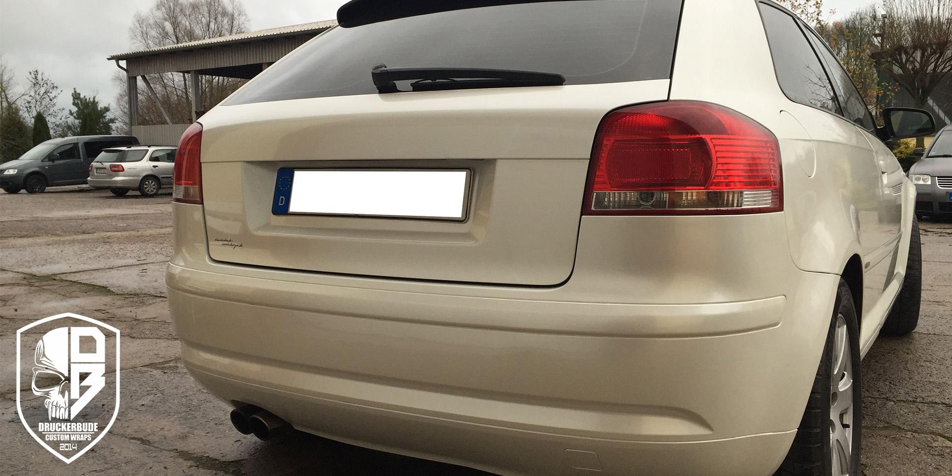 Audi A31