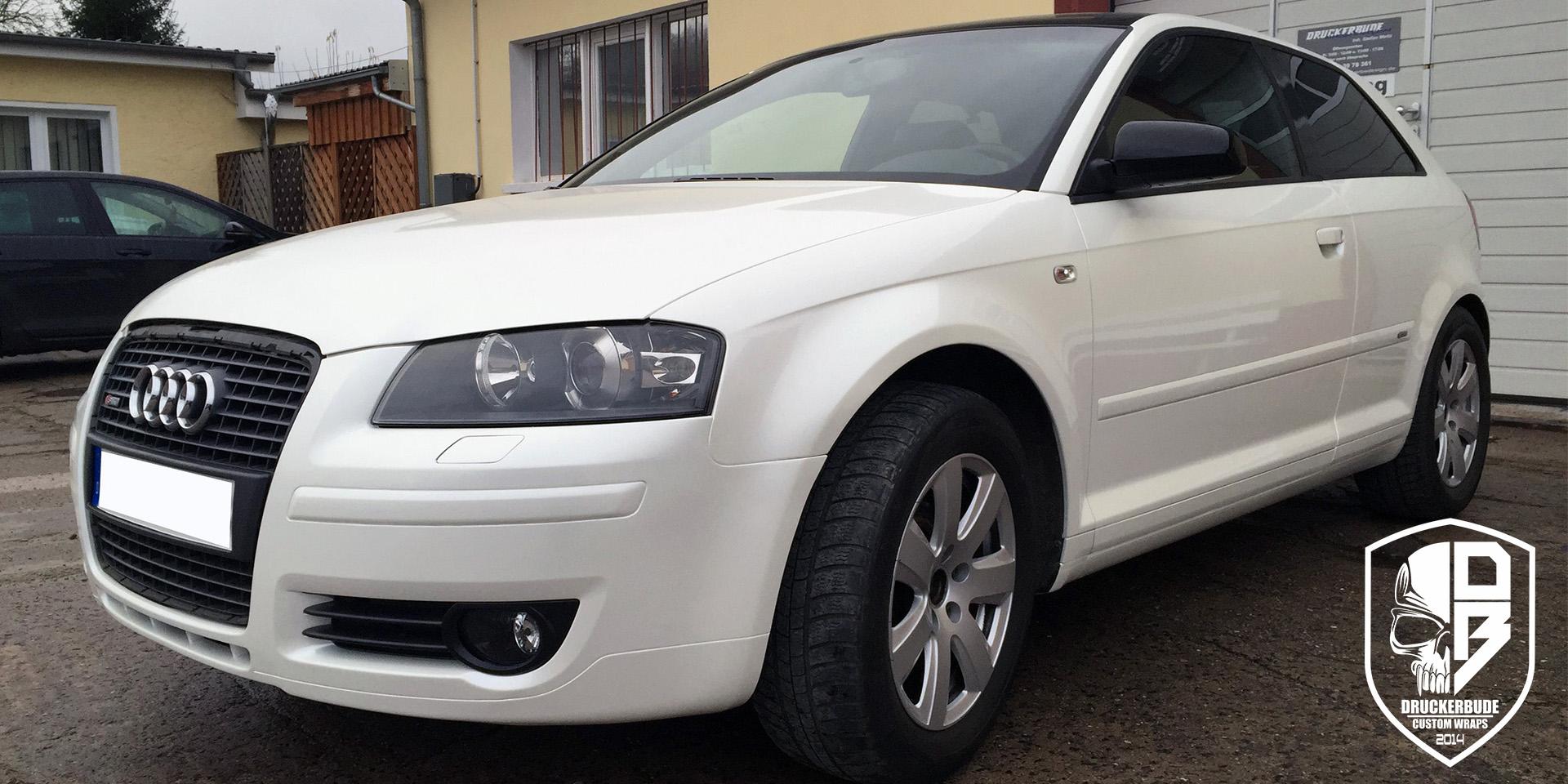 Audi A32