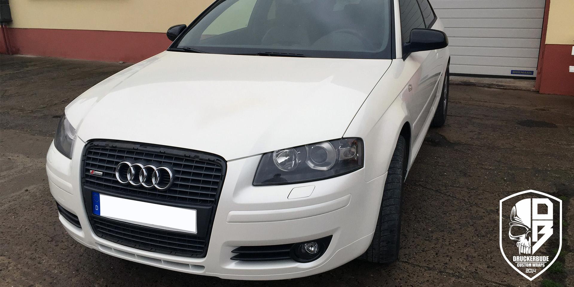 Audi A33