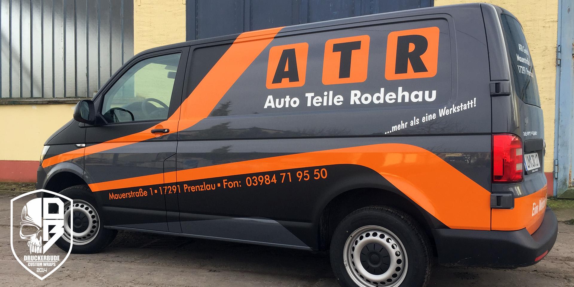 ATR 7