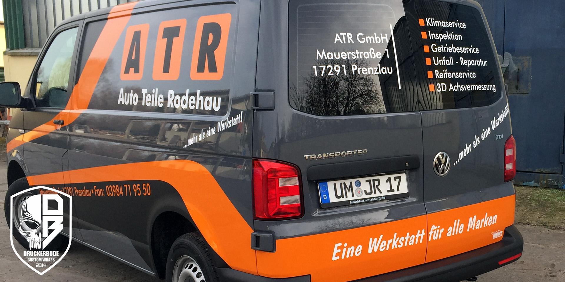 ATR 8